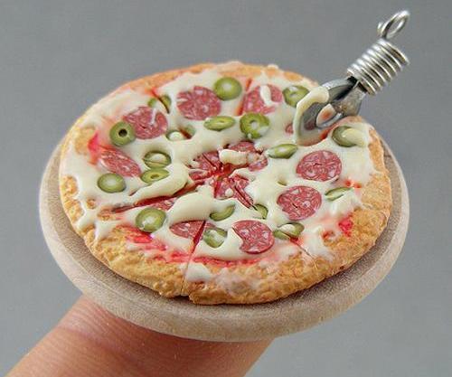 استخدام أطباق أصغر حجما فى تناول الطعام يساعد على خفض الوزن